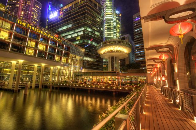 photo of the day futuristic singapore asia society