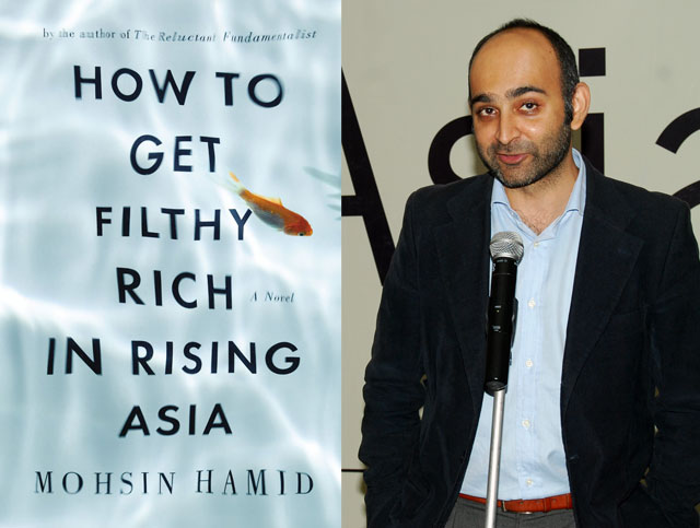 How To Get Filthy Rich In Rising Asia Ebook