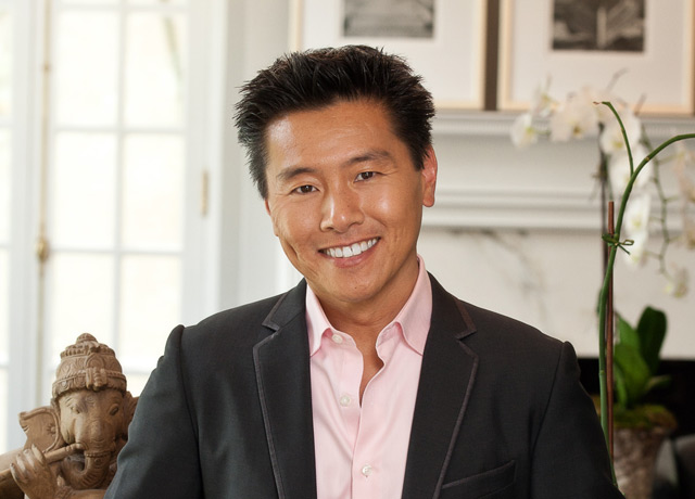 Interview: HGTV Designer Vern Yip on Career Choices, Clean Lines