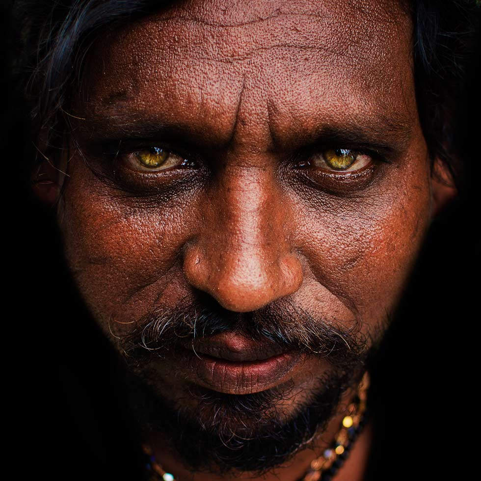 Meaning For Warriors In Tamil: Photos: Bangalore Photographer Rakesh JV Captures Everyday