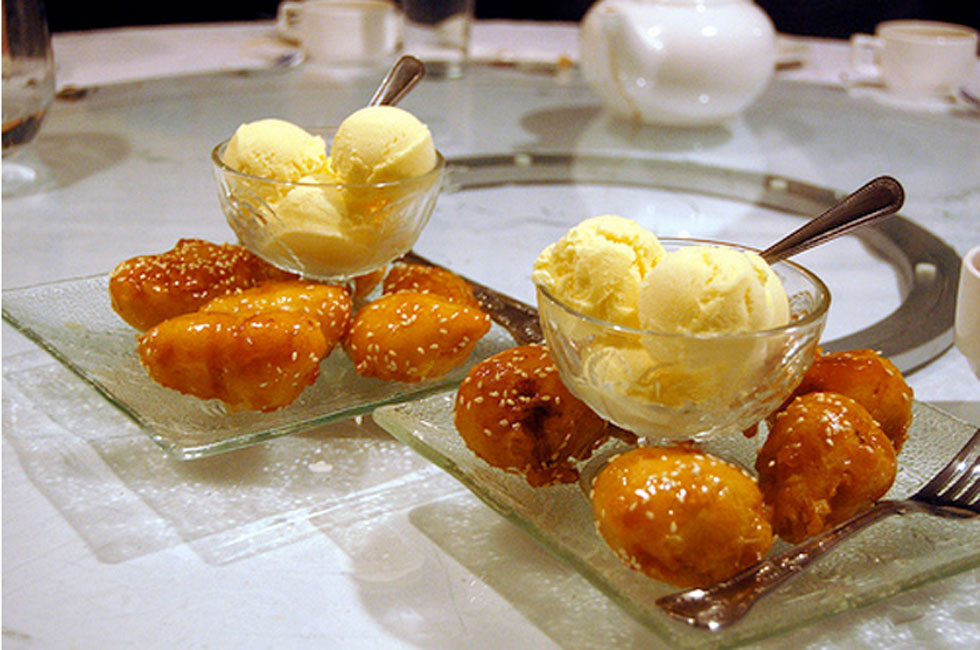 Image gallery japanese asian dessert for Asian cuisine desserts