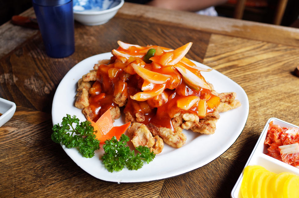 korean chinese food: the must-try fusion cuisine you've never