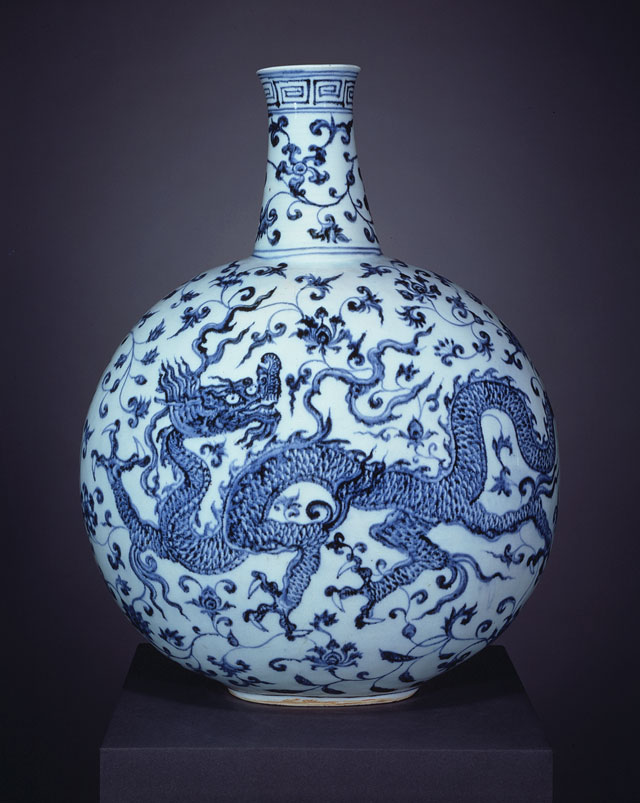 Opinions On Chinese Ceramics