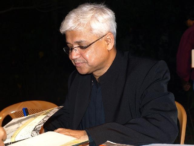 அமிதவ் கோஷ்