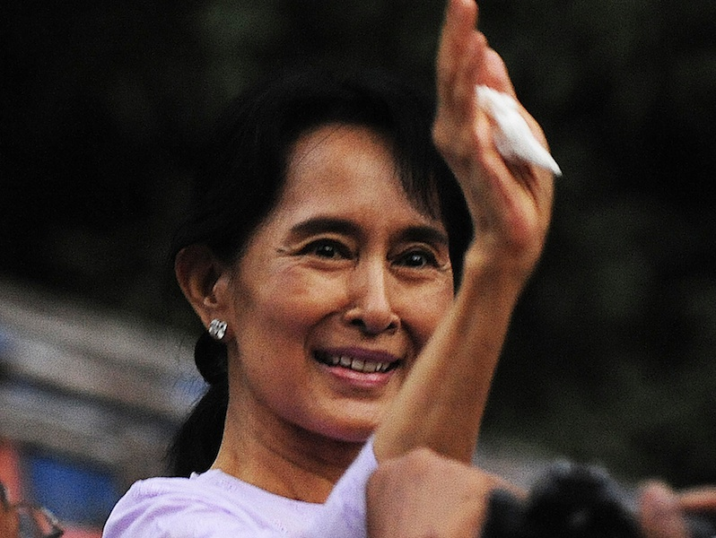 aung san suu kyi is free now what asia society. Black Bedroom Furniture Sets. Home Design Ideas