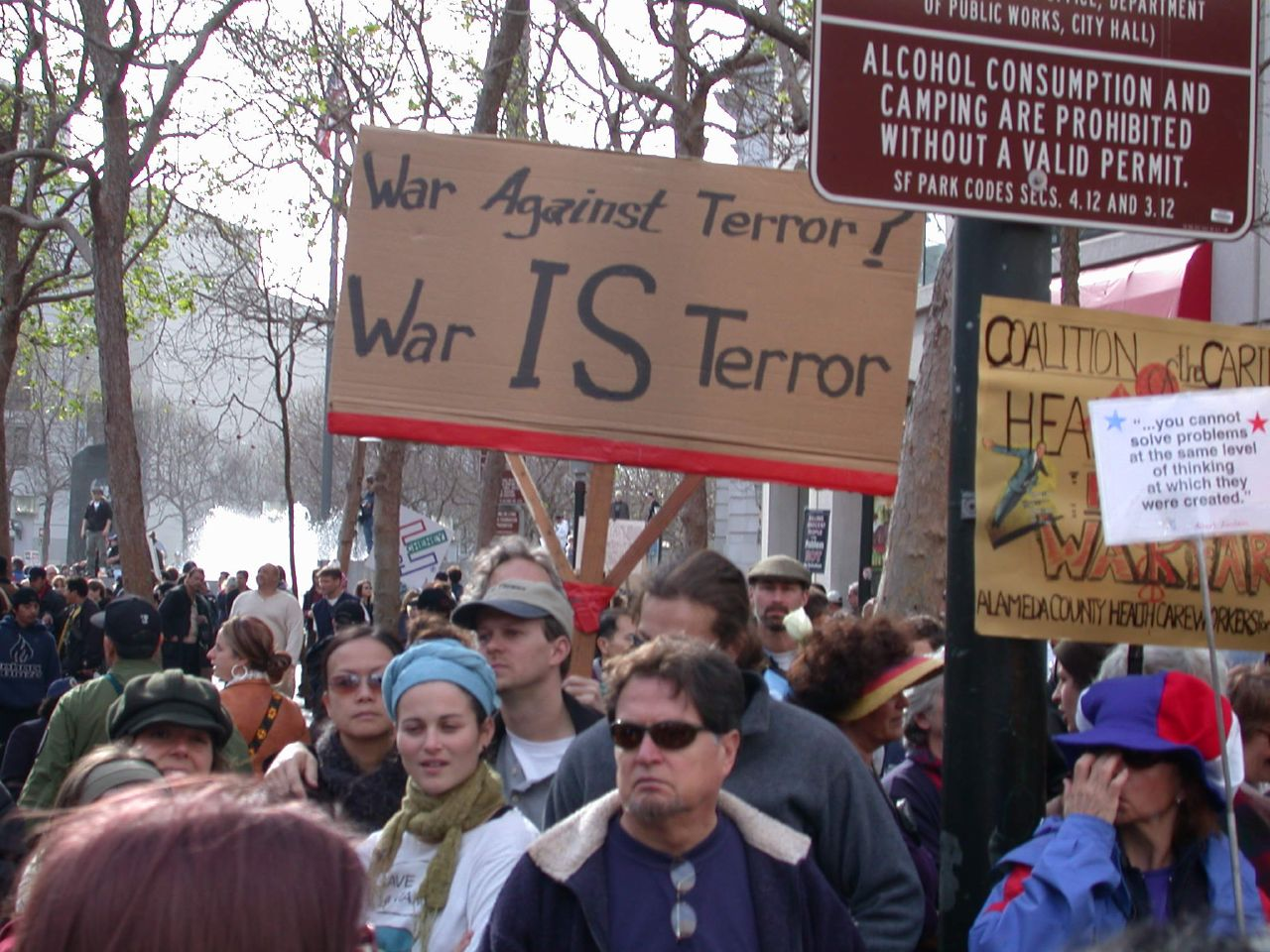 WarAgainstTerror WAR ON TERROR