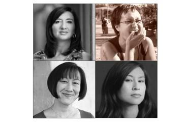 Asian American Women Writers 23