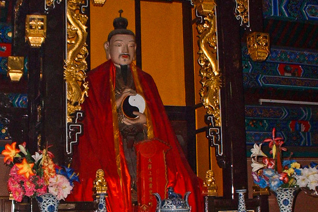 a history of taoism in china However, in 1982, religious tolerance was reestablished, from then until now, taoism is spreading in china, and also in other parts of the world.