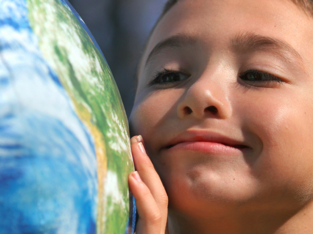 Elementary Schools: Growing Up Global