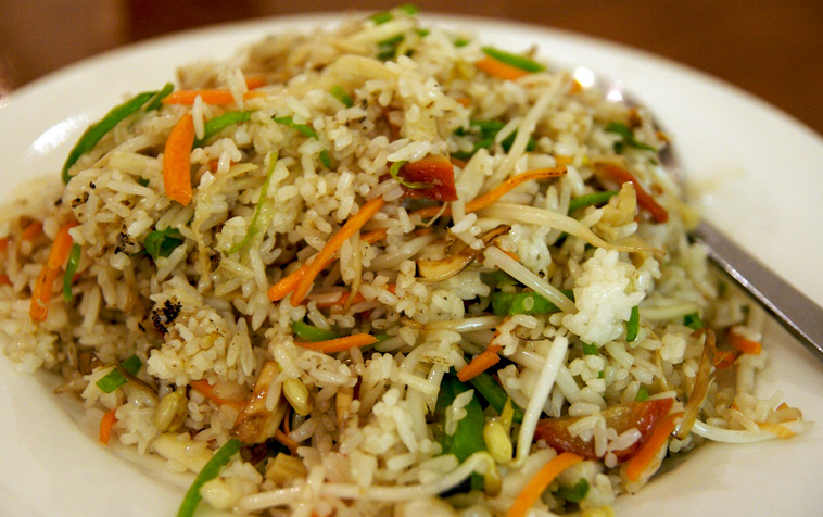 Fried Rice | Asia Society