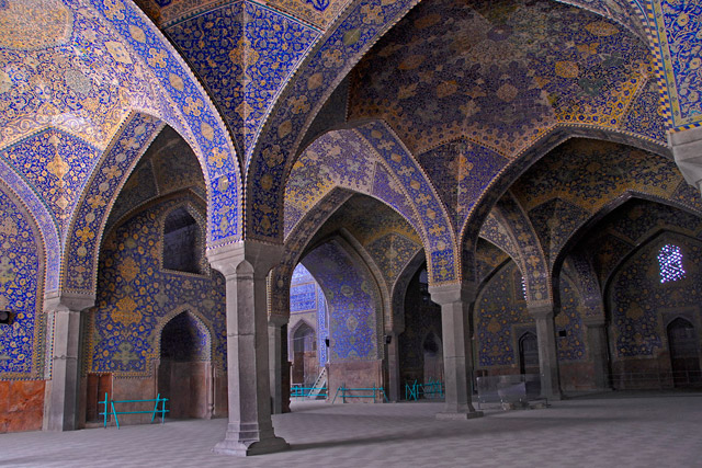 Iran's Safavid Dynasty | Center for Global Education | Asia Society