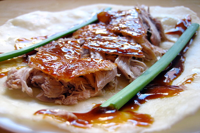 Peking Duck, Home Style | Asia Society