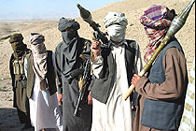 taliban in afghanistan. Taliban fighters in Zabul