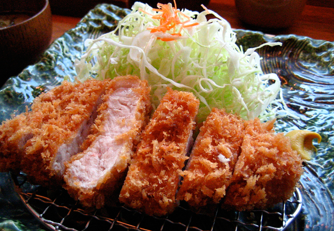 Tonkatsu (Japanese Pork Cutlet) | Asia Society