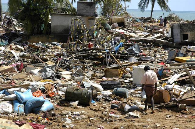 Natural Disasters Hong Kong