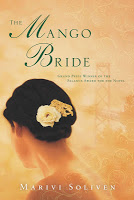 """The Mango Bride"" cover"