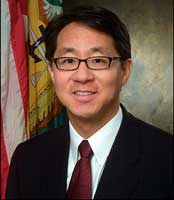Curtis S. Chin