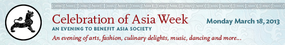 Celebration of Asia Week 2013 banner