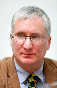 Robert Barnett