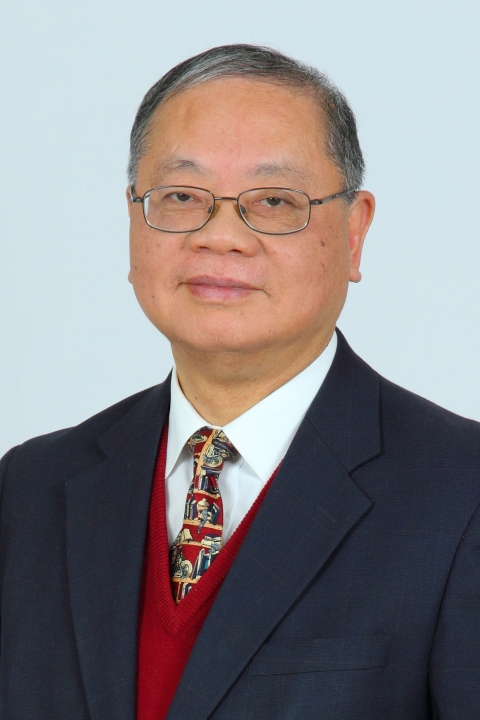 Professor C F Lee