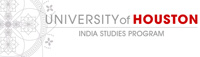 India Studies Program at University of Houston