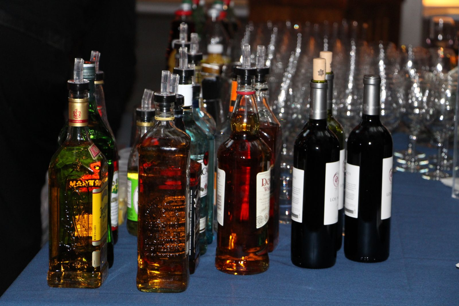 Leo Bar at Asia Society