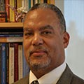Dr. Anthony Jackson