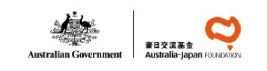 Australian-Japan Foundation