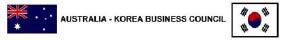 Australia Korea Business Council