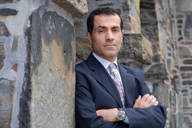 Vali Nasr Interview Vali Nasr on Revisiting US Strategy in