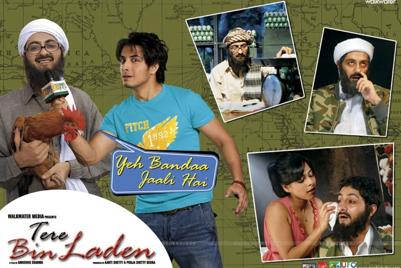Tere Bin Laden (2010) movie poster: http://bit.ly/dhvVHs