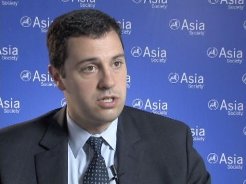 John D. Ciorciari speaks on the conflict between China and its neighbors with Asia Society.