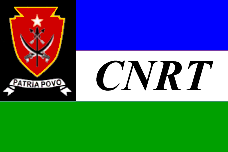 The Council for National East Timorese Resistance (CNRT)