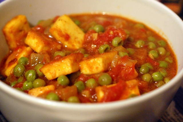 Peas with Cheese (Photo by su-lin/flickr)