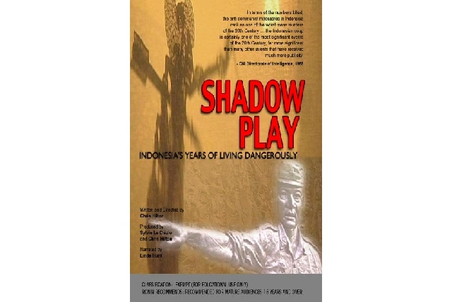 Shadow Play (2001)