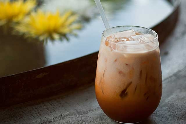 Asian Inspired Drink Recipes