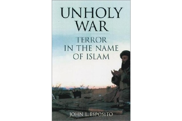 an analysis of the book islam the straight path by john l esposito John louis esposito  buddhism and islam) at the college of the holy cross ,  john l esposito  save john louis esposito.