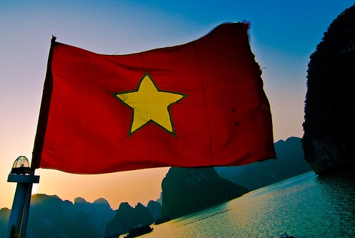 Vietnam Asia Society