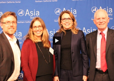 Divining Asia's Development Future: Technology and Public-Private Partnerships (Complete)