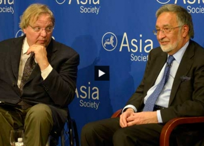 Rassoul: 'The Red Line... is the Afghan Constitution'