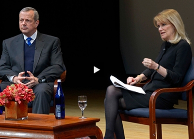 General John Allen and Martha Raddatz (Complete)