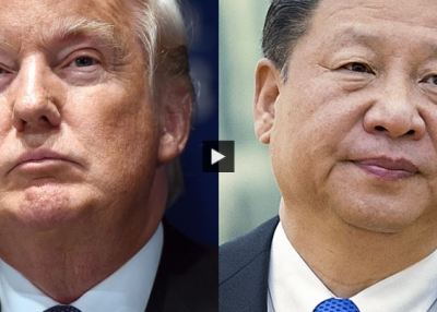 Six China Policy Recommendations for the Trump Administration