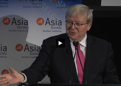 The Year of Living Dangerously: Key Challenges for Asia, the U.S. and the Global Order in 2017 (Complete)