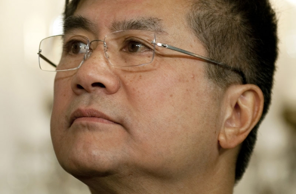 U.S. Commerce Secretary Gary Locke. (Jim Watson/AFP/Getty Images)