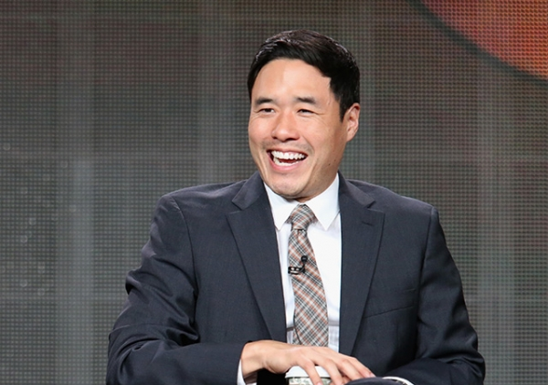 Randall Park currently stars on the ABC television show 'Fresh Off the Boat.' (Frederick M. Brown/Getty Images)
