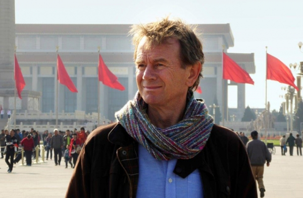 Michael Wood (Courtesy of PBS)