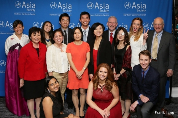 Thank you for another successful year from your friends at Asia Society Northern California!
