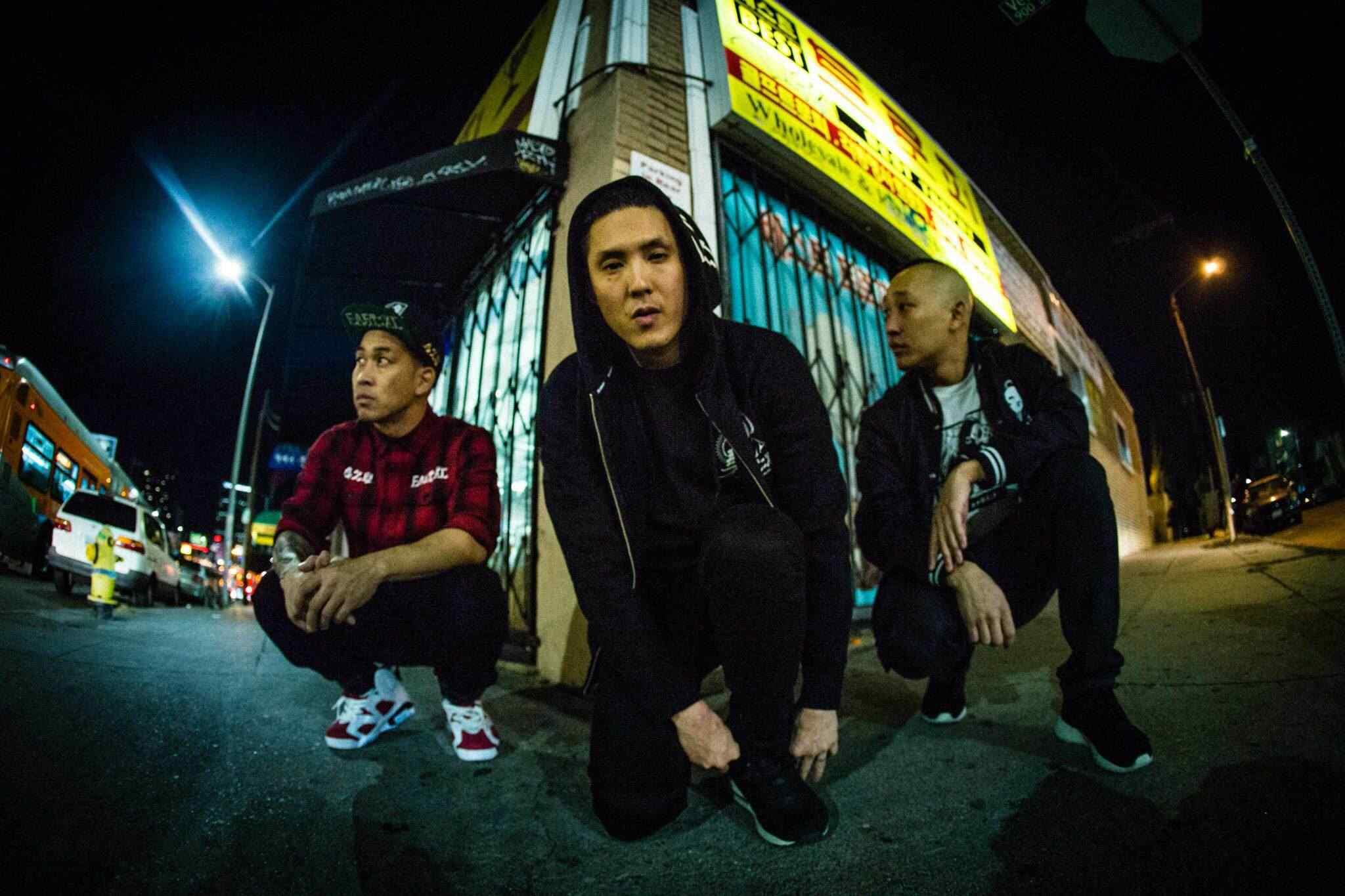 Interview: Far East Movement on Asian Parents, the LA Riots