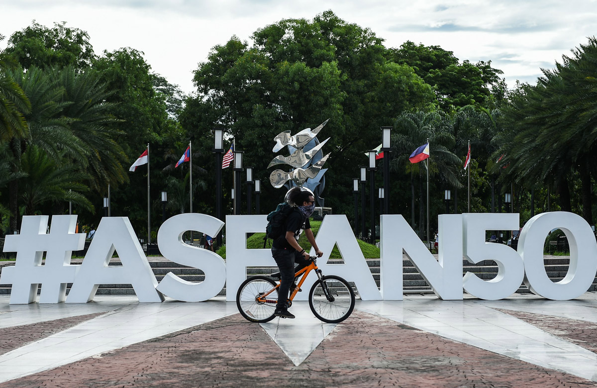 How the asean miracle is a model for the middle east asia society
