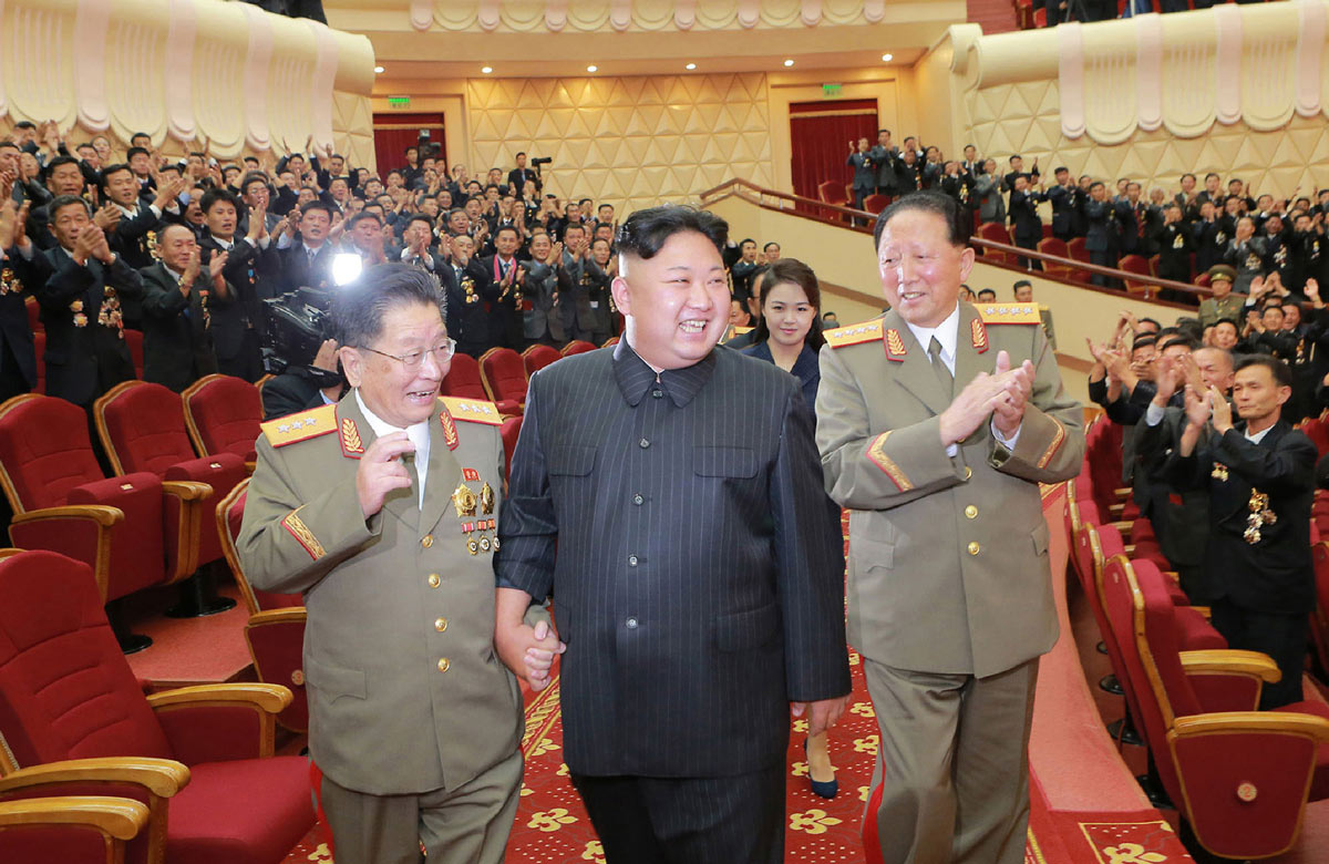 Asia abridged podcast north korea and the nuclear weapon it can t
